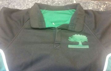 Oaks Park New Rugby Top